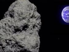 Крупнейший астероид за всю историю наблюдений сближается с Землей