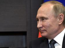 """Владимир Путин о дочерях: """"Я ими горжусь"""""""