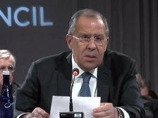 Отношения России и США стали главной темой в кулуарах Арктического совета