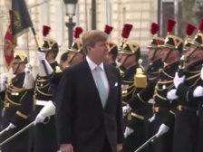 Король Нидерландов признался, что тайно работает пилотом