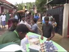 """Из-за циклона """"Мора"""" в Бангладеш эвакуируют около миллиона жителей"""