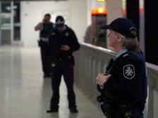 Инцидент с авиаугонщиком привел к срыву работы воздушной гавани Мельбурна