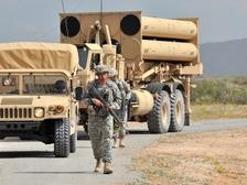 В США испытали систему противоракетной обороны