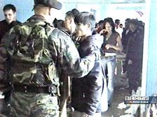 В Подмосковье задержаны 175 нелегальных мигрантов