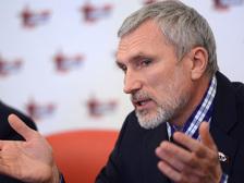 Под Донецком машину российского депутата обстреляли из миномета