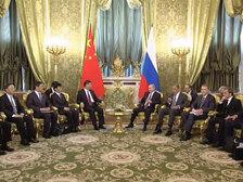 Путин и Си не ограничатся экономикой
