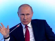 """""""Россия, устремленная в будущее"""": Путин предложил тему для сочинения"""