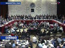 Сенат США проголосовал за дебаты о выводе войск из Ирака