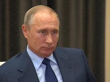 Путин: США хотят создать проблемы на выборах президента России