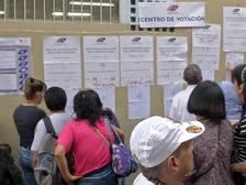 В Венесуэле прошли региональные выборы
