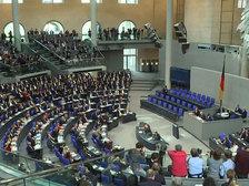 Из-за срыва коалиционных переговоров Германия оказалась на пороге новых выборов