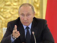 Путин: не хочу, чтобы из России кто-то уезжал