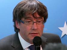 Пучдемон призвал Европу к демократии без репрессий и насилия