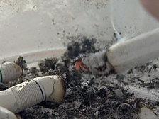 Секретные материалы: курильщиков травят, и не только ацетоном и бензолом