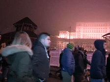 Румыния протестует и требует отставки правительства