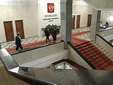 Госдума начинает работу над пенсионным законопроектом