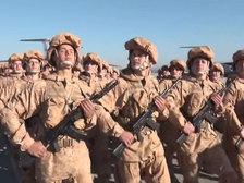 Российская группировка начала вывод войск из Сирии
