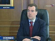 Дмитрий Медведев: половина россиян не доживет до пенсии