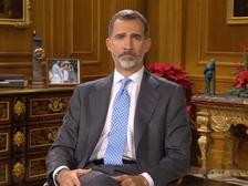 Король Испании Филипп VI: ситуация в Каталонии приведет к конфронтации