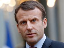 МИД Франции подтверждает майский визит Макрона в Россию