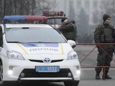 """Весеннее обострение: Украина объявила набор в """"полицию Крыма и Севастополя"""""""