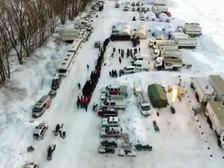 1400 фрагментов тел найдено на месте крушения Ан-148 в Подмосковье