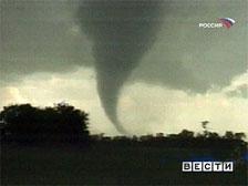 Торнадо в США убили трех человек
