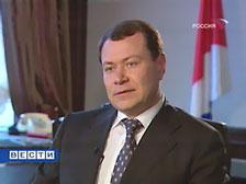 Мэру Владивостока предъявлены обвинения