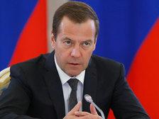 Медведев сравнил пенсионные изменения с горьким лекарством