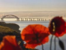 """Украина пытается себя убедить, что у России """"проблемы"""" с Крымским мостом"""