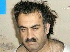 Пакистанский террорист взял на себя ответственность за взрывы 11 сентября в США
