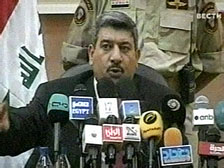 Состояние иракского вице-премьера аз-Зубаи нестабильное