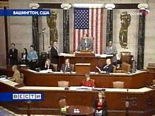 Конгресс США утвердил законопроект о поддержке вступления в НАТО Украины и Грузии