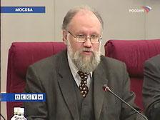 Определился человек, который станет одной из ключевых фигур на политическом поле выборного года. Его зовут Владимир Чуров