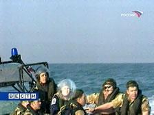 Еще один британский моряк попросил прощения