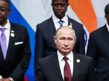 Путин сообщил о большой ошибке Вашингтона и готовности встретиться с Трампом