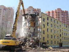 В Госдуму внесен законопроект о реновации по всей России