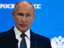 Путин на РЭН: мероприятие связано с энергетикой, но никак не со шпионажем