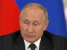 Путин подписал концепцию миграционной политики