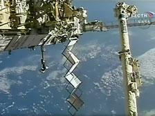 "Разгрузка корабля ""Союз ТМА-11"" прошла успешно"