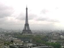 В Париже назвали улицу в честь русской монахини