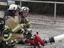 На границе Германии и Польши взорвалась пиротехника: пятеро пострадавших