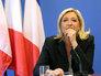 Ле Пен инициирует референдум о выходе Франции из ЕС