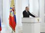 Владимир Путин огласит ежегодное Послание Федеральному Собранию.