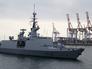 Французский фрегат La Fayette с ракетами на борту вошел в Черное море