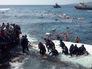 У берегов Греции затонула лодка с мигрантами
