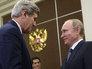 Путин на встрече с Керри потребовал допустить Асада к предстоящим выборам в Сирии