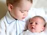 При крещении принцессе Шарлотте пожелали быть похожей на Елизавету Романову