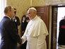 Папа Римский встретится с Путиным в ООН