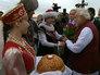 Путин, Си и Моди прилетели в Уфу на саммиты ШОС и БРИКС